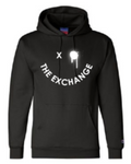 The Exchange Smiley Hoodie