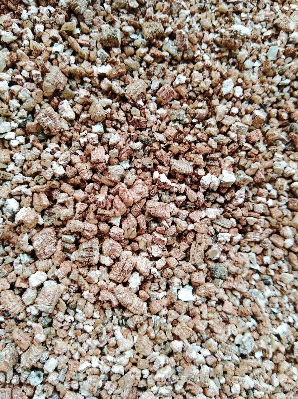 Vermiculite | Increases Water Retention for Soil | Singapore Farm