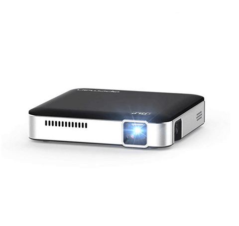 Apeman Portable Movie Projector