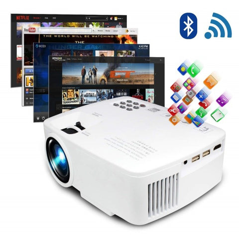 ERISAN Movie Projector