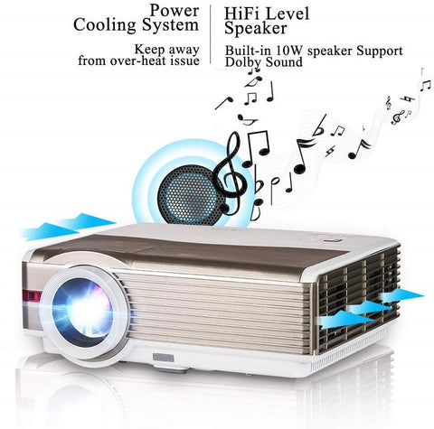 EUG Video Projector