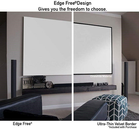 Elite Screens Aeon Series CineWhite