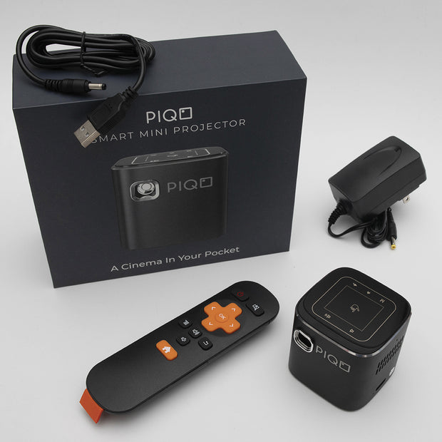[TESTING ONLY] PIQO Mini Projector