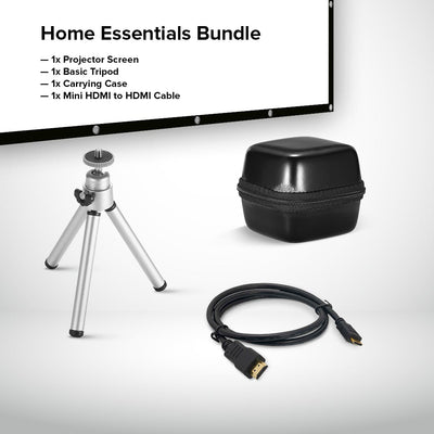 Home Essentials Bundle