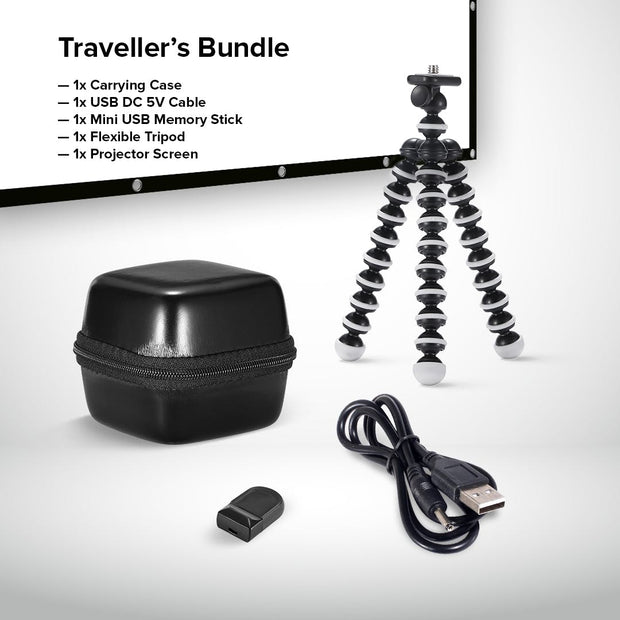 Traveler's Bundle