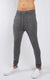 Men's Premium Joggers in Charcoal Gray