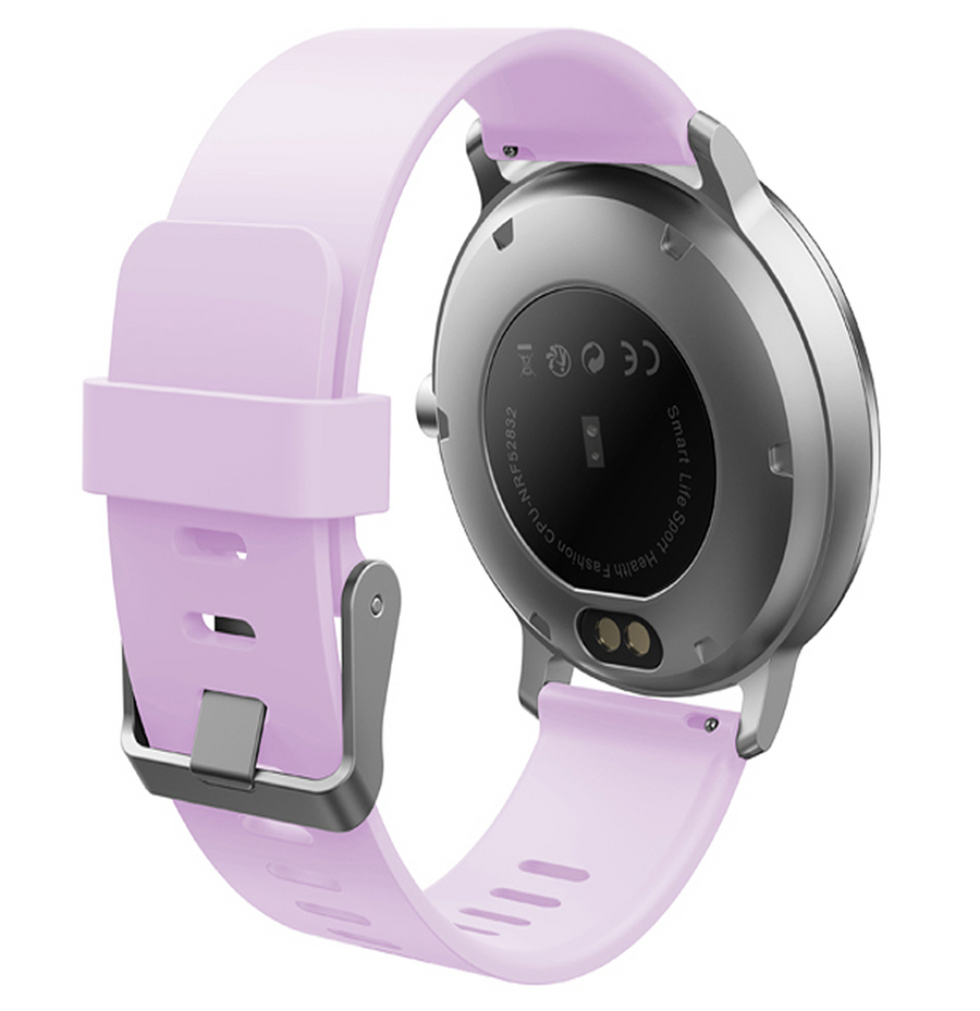 X-rounded woman Purple IP67