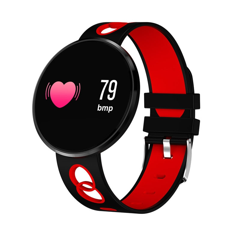 6a2794dfd0db3e Hot sell Interpad Sport Smart Watch Bluetooth Smartwatch For iOS iPhone  Android Xiaomi Huawei With IP67