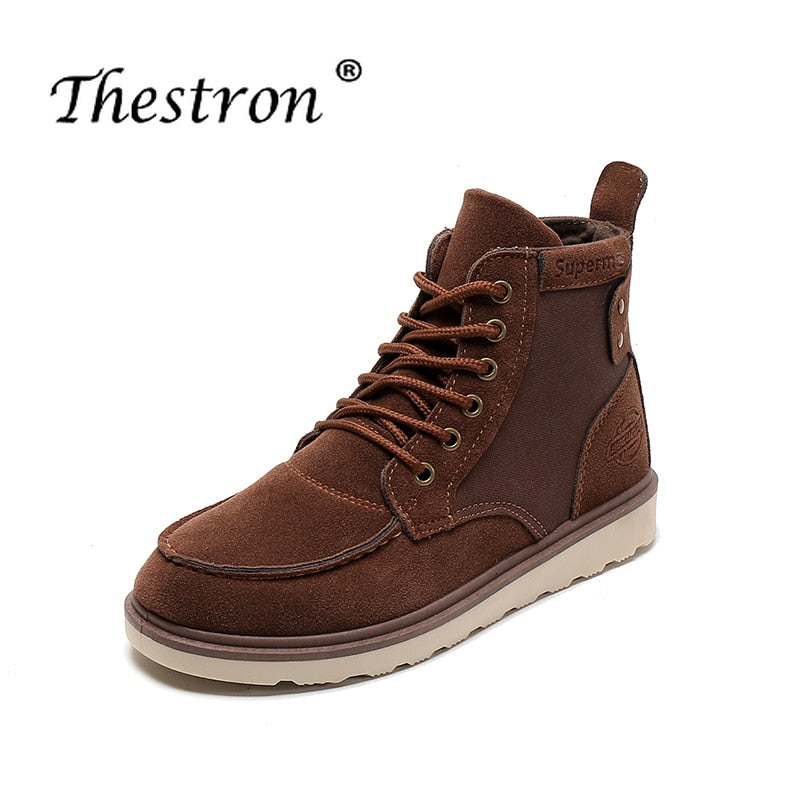 New Arrival Martens Boots Men Luxury Brand Best Selling Work Boots