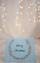 Load image into Gallery viewer, Australian Christmas card pack - 3