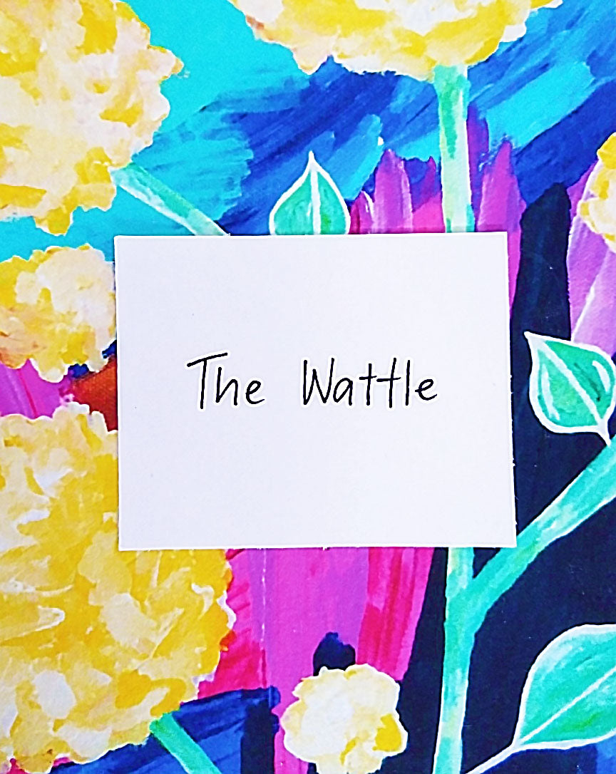 'The Wattle' Mystery Gift Box