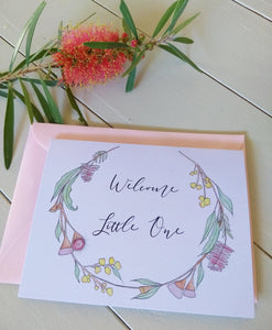 Individual Greeting cards