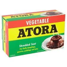 Atora Vegetable Suet