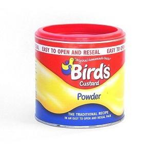 Birds Custard Powder 300g