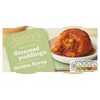 Auntys Golden Syrup Pudding 2 x 100g