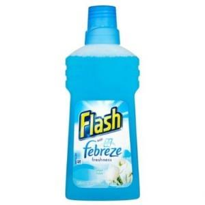 Flash A/ Purp Febreze Cotton 500ml