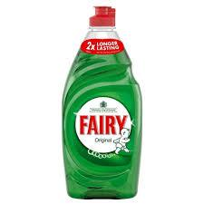 Fairy Liquid Original 433ml