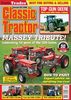 Mags Classic Tractor