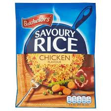 Batchelors Savoury Rice - Chicken