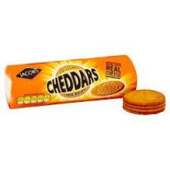 Jacobs Cheddars