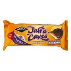Jacobs Jaffa Cakes 10s