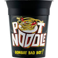 Pot Noodle Bombay Bad Boy