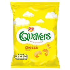 Walkers Quavers