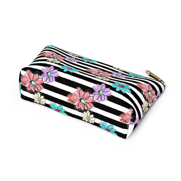 Candy Floral Pattern Signature Hand Bag