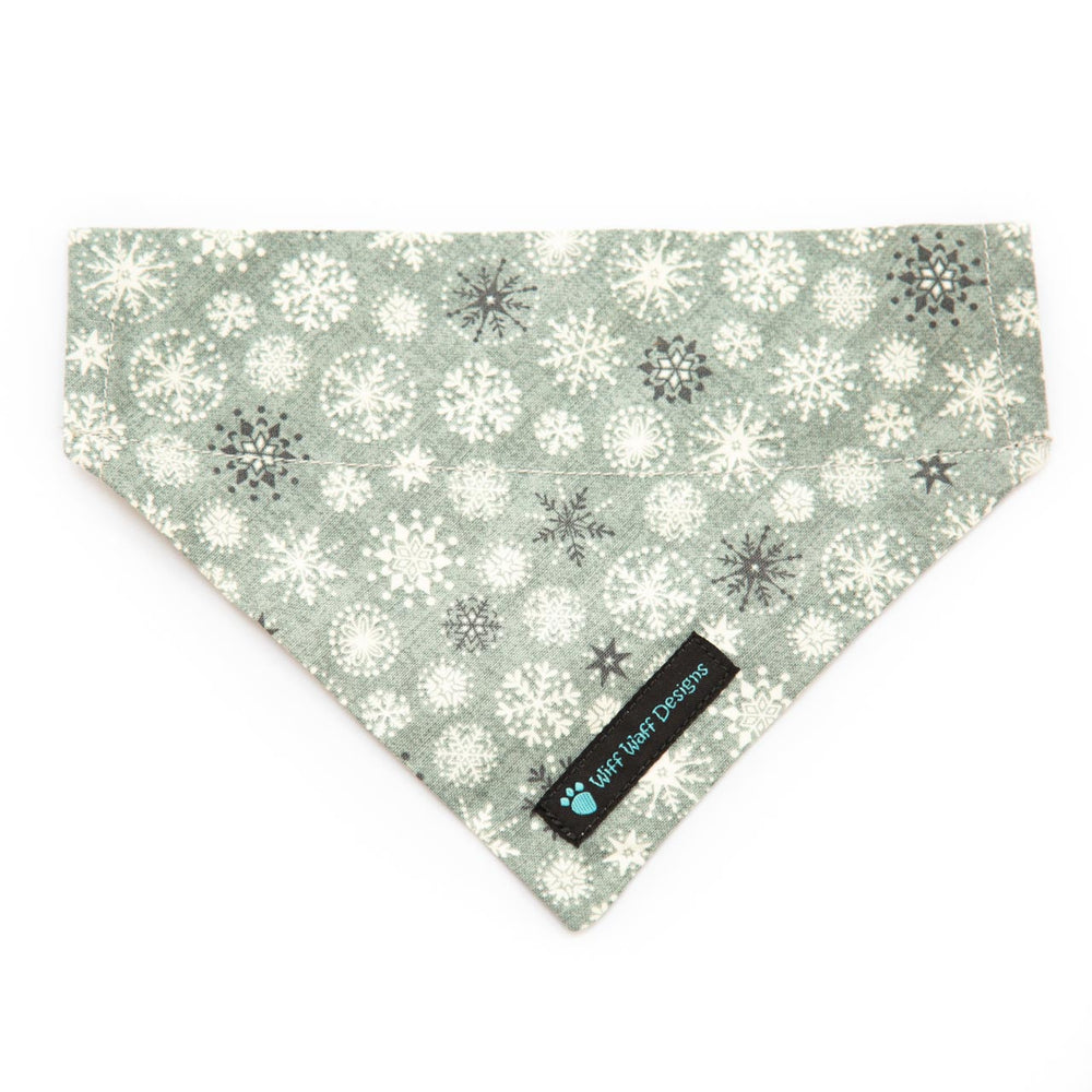 Let it Snow Bandana