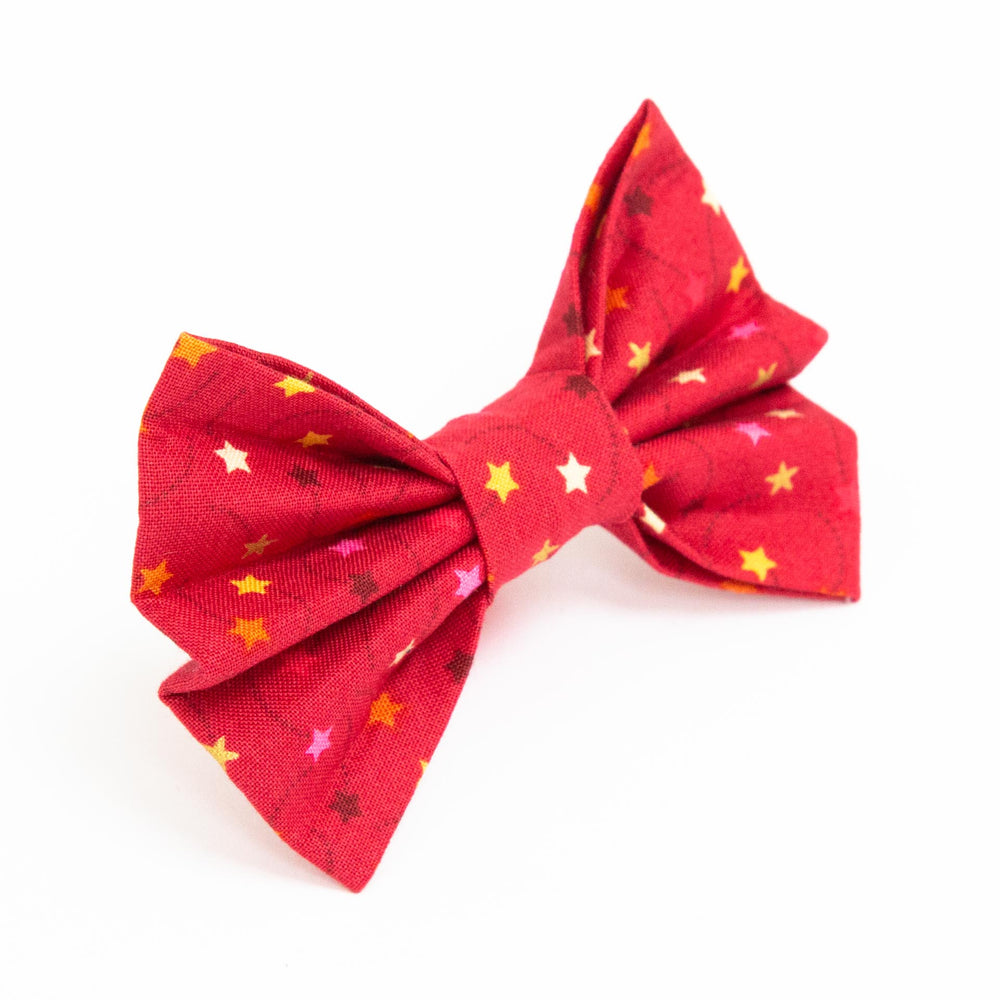 Christmas Cracker Bow