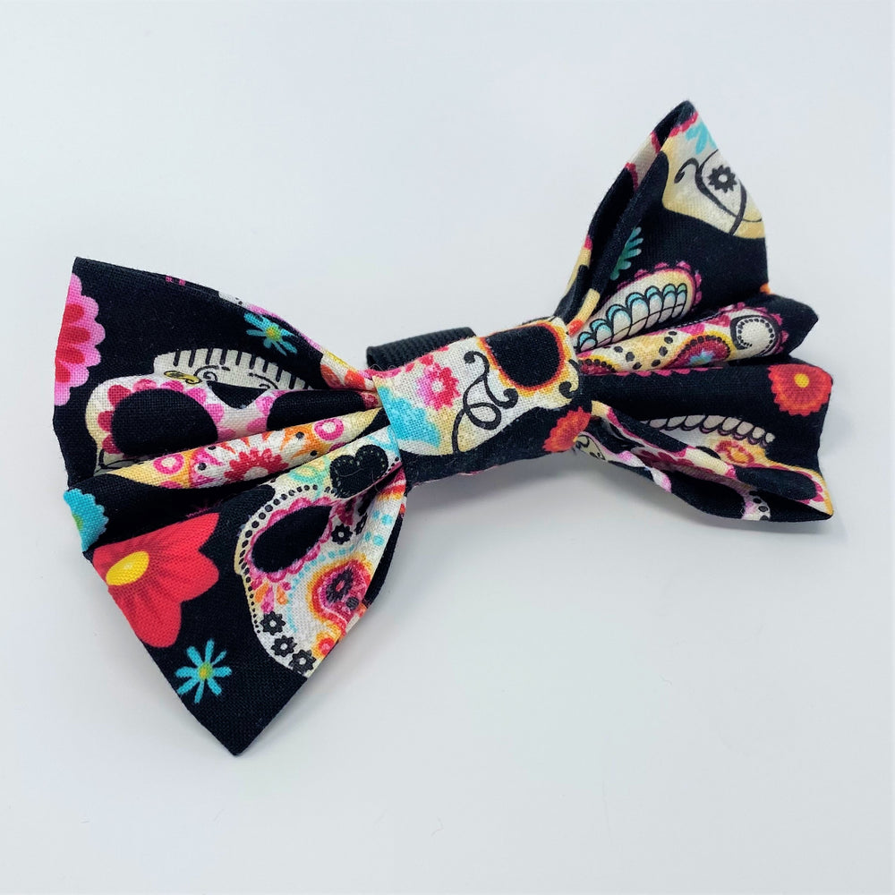 Day of the Dead Bow