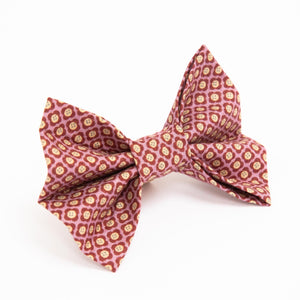 Tickled Pink Bow