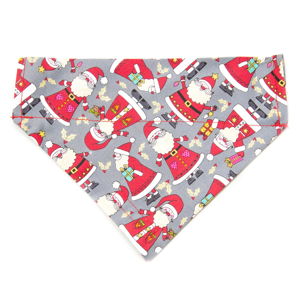 Father Christmas Bandana