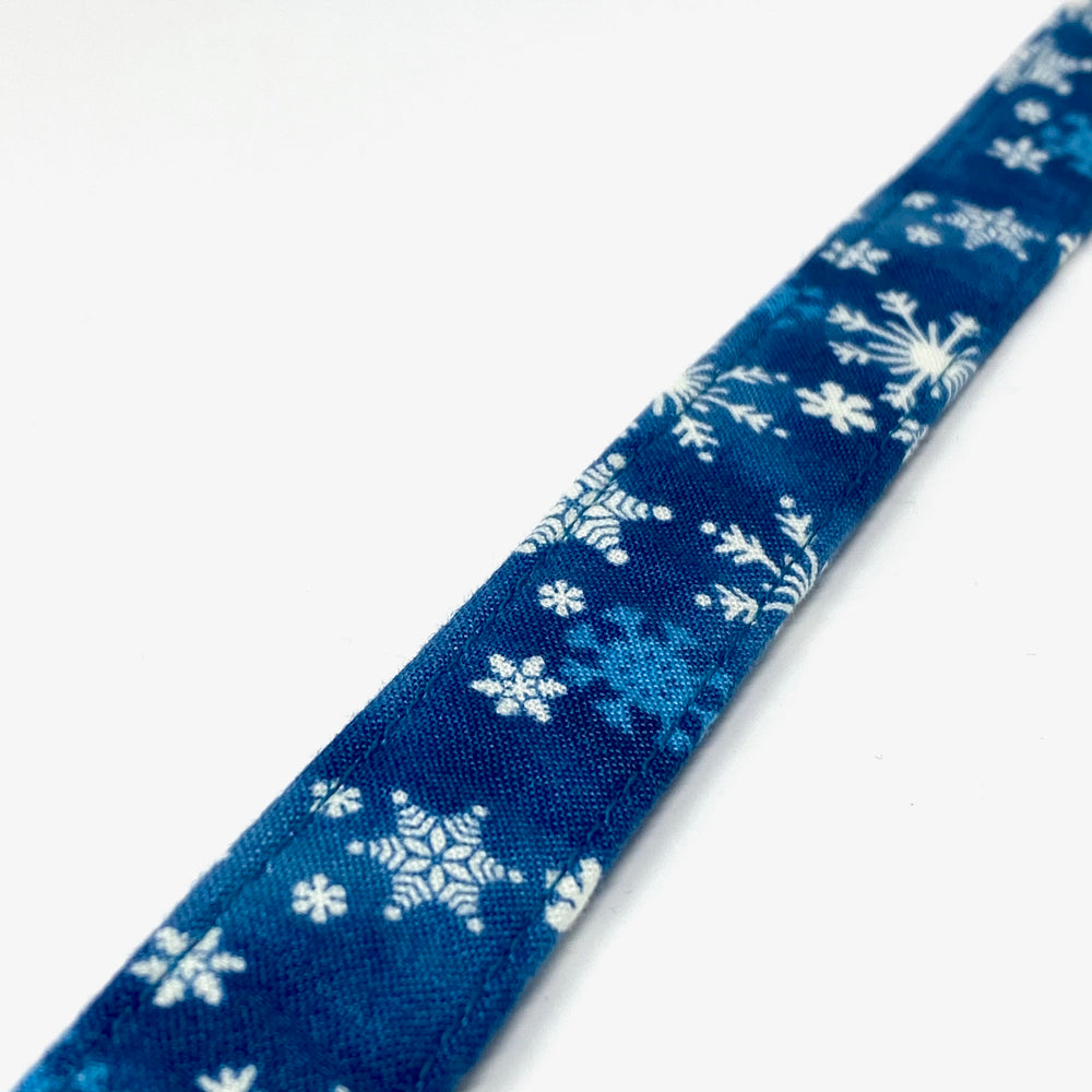 Let It Snow Blue Lead