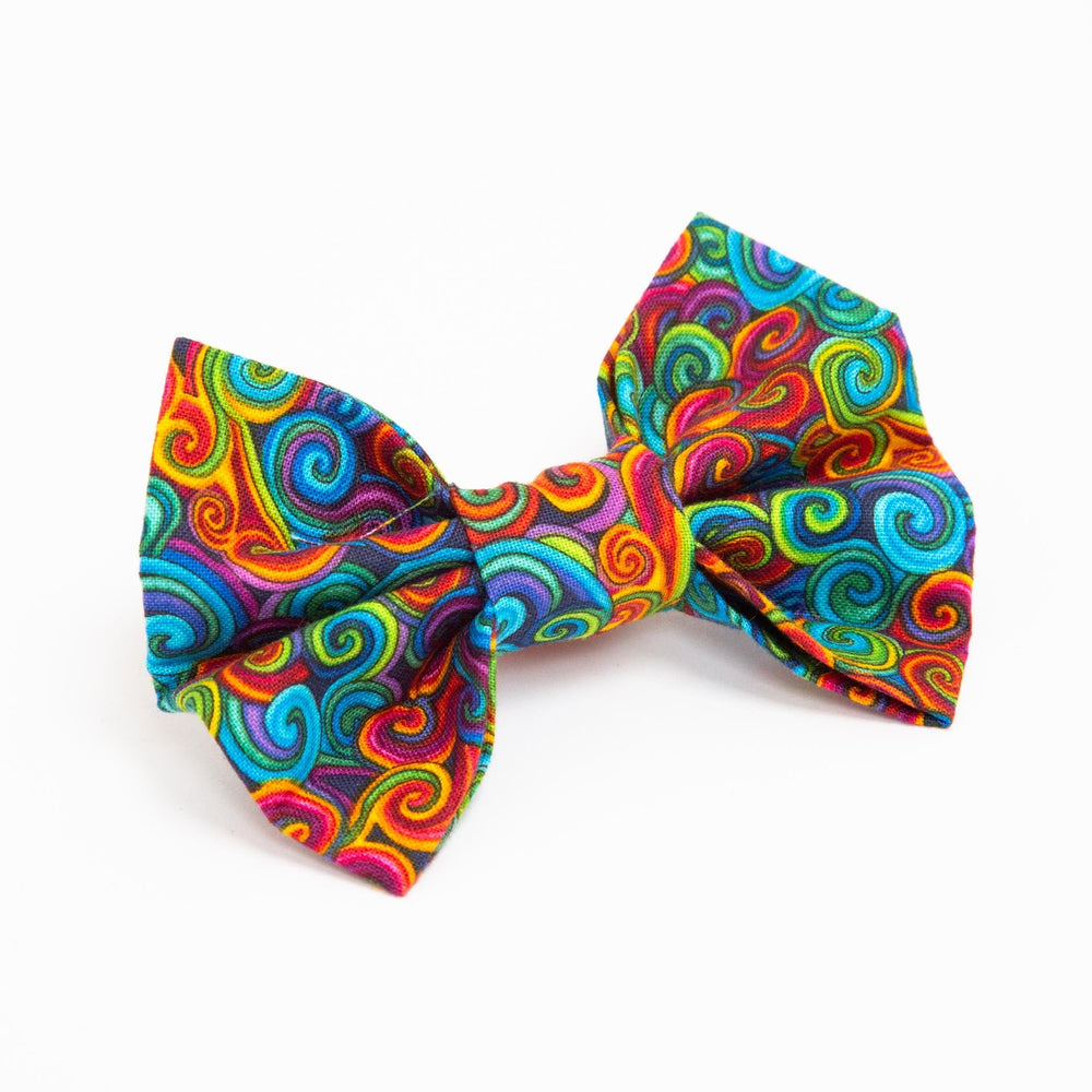 Kaleidoscope Bow