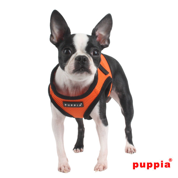 Puppia Soft Vest Jacket Harness - Style B