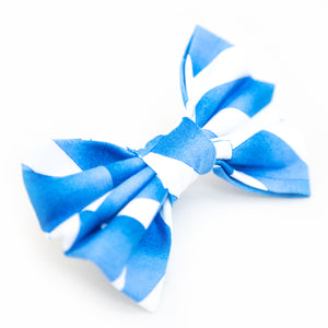 Scottish Flag Bow