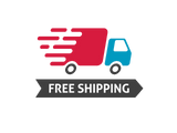 Free shipping on entire order * Minimum purchase of 2 items