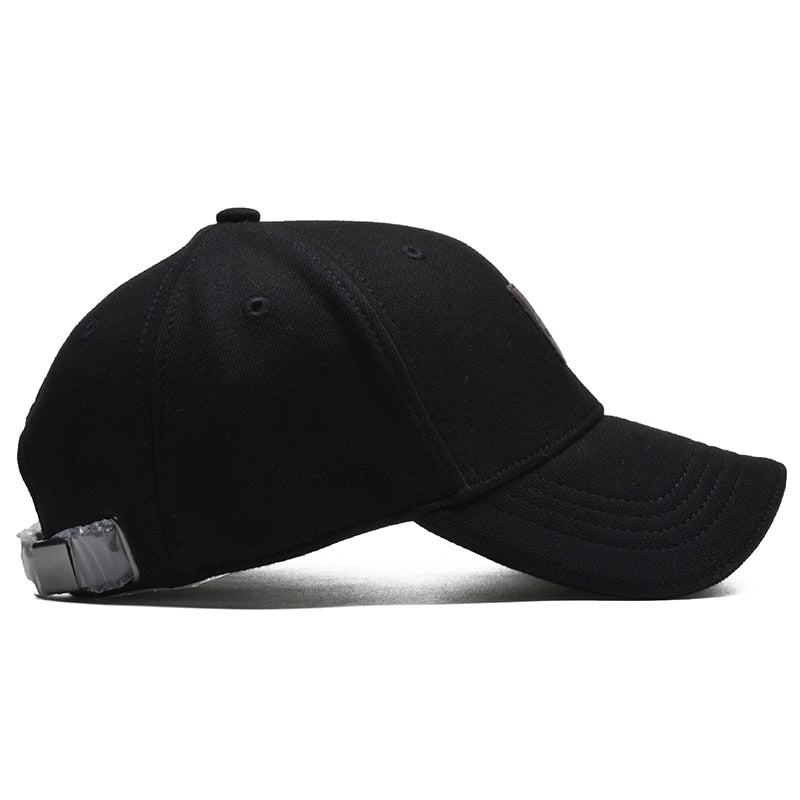High Quality Brand Cotton Baseball Cap