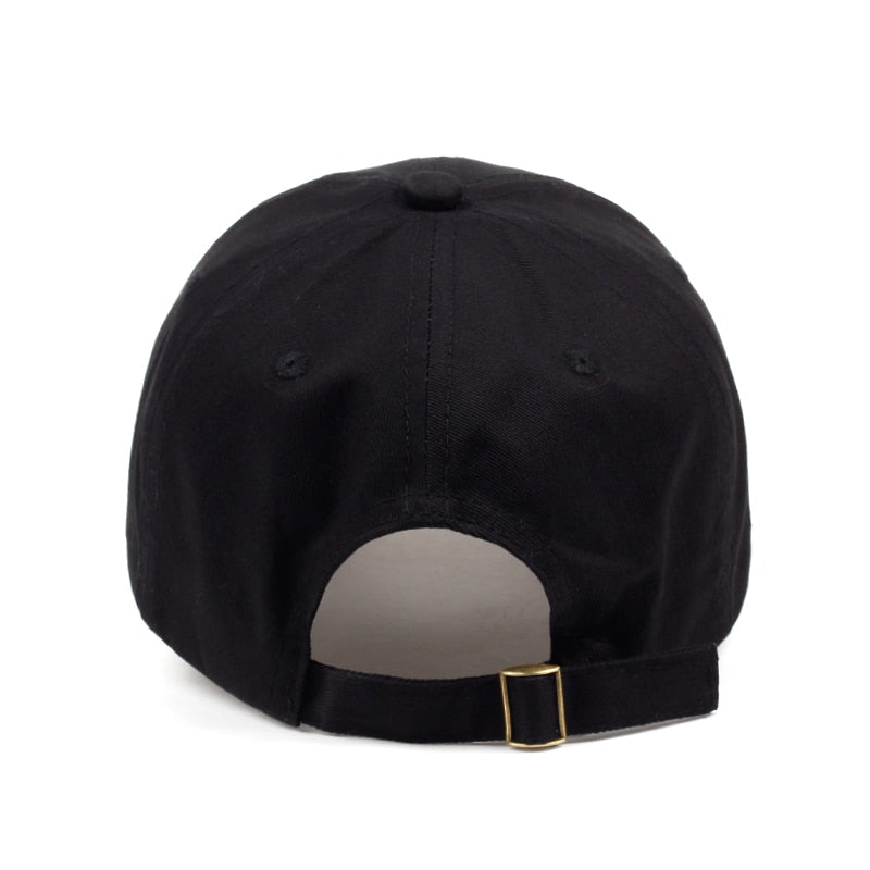 VORON LIL PUMP embroidery Black Dad Hat 100% Cotton men women fashion Baseball Cap summer Hip-hop rap cap hats