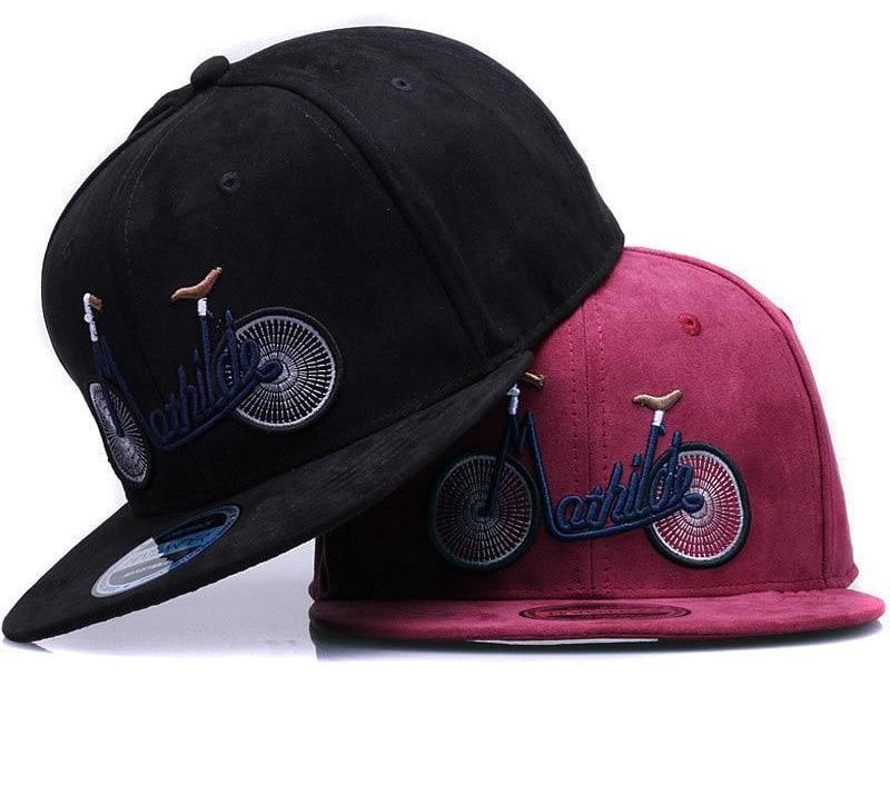 bicycle cap | Premium Caps