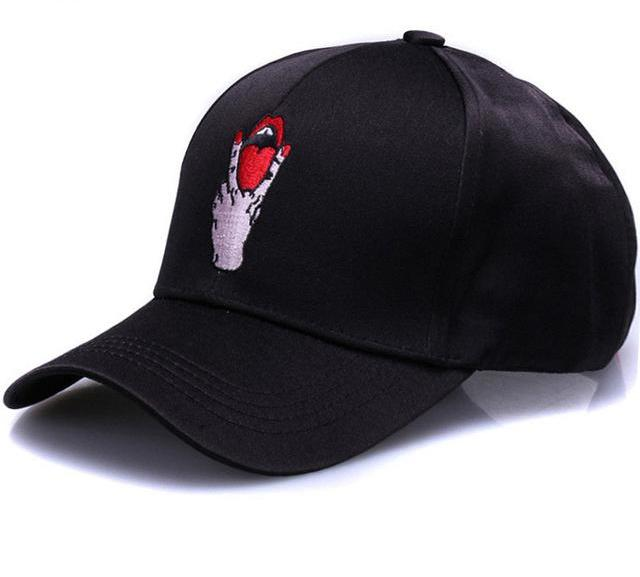 Graphic cap | Premium Caps