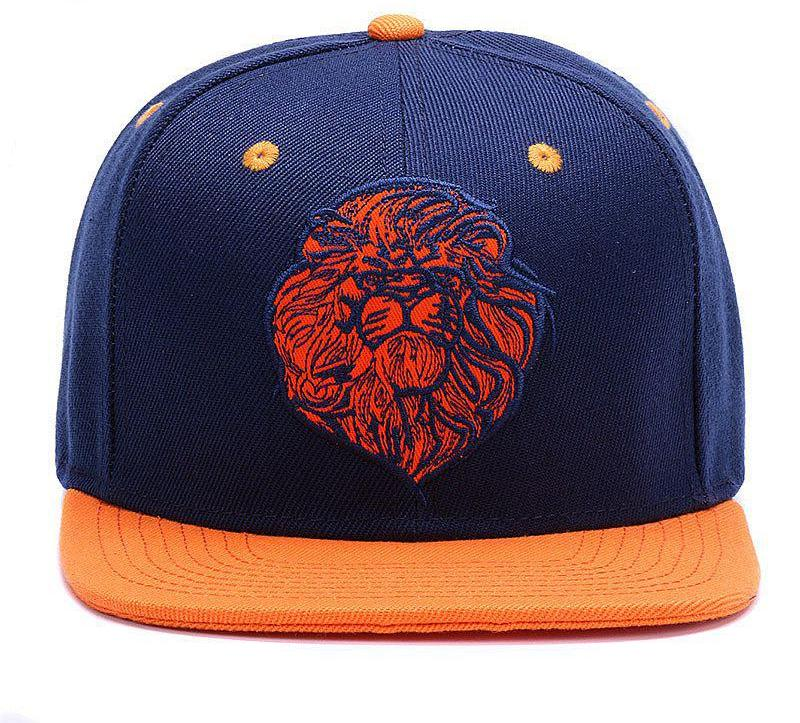 lion face high quality cap | Premium Caps