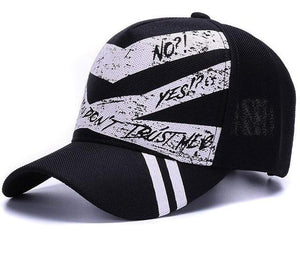 no/yes cap | Premium Caps
