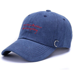 Urban design cap
