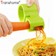 1Pc Multifunctional Spiral Slicer Cutter Knife Sharpener Fruit Vegetable