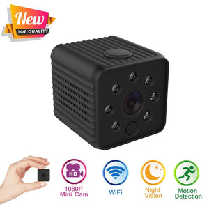 Davola HD 1080P mini camera wifi