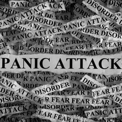 Panic attack, wellness, Mental health