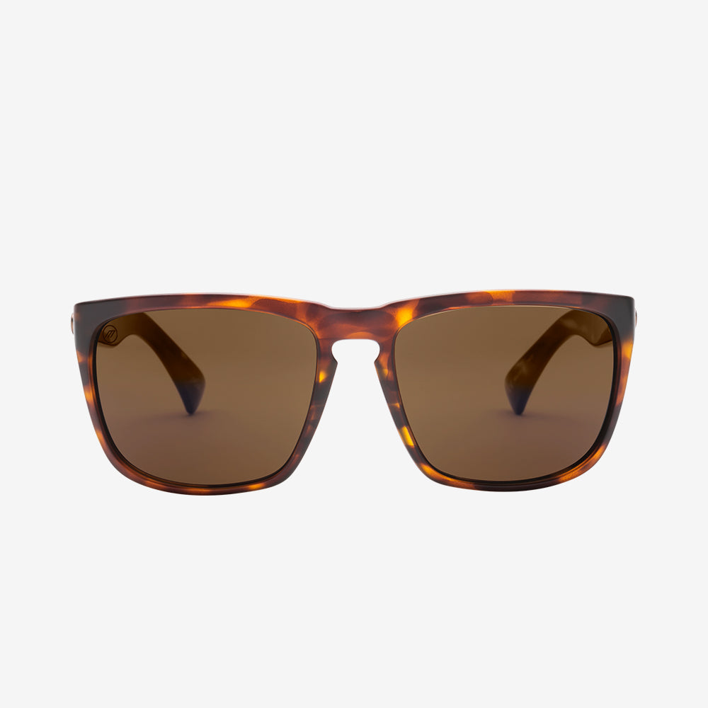 Electric Sunglasses Knoxville XL Matte Tort/Bronze