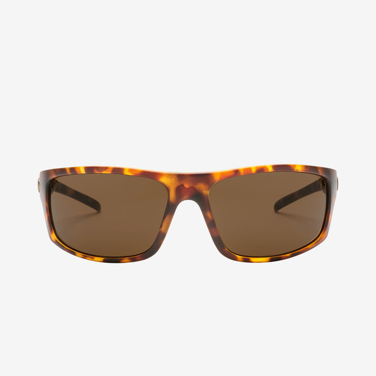 Electric Sunglasses Tech One Matte Tort/Bronze